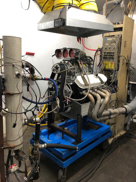 superflow dyno sf 7100  for Sale $20,000
