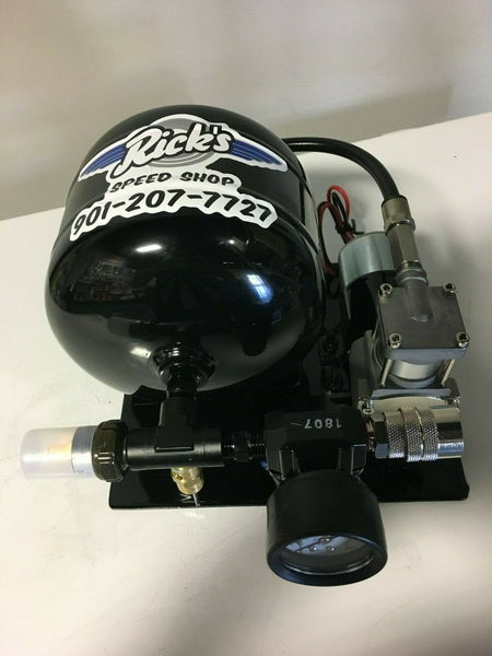 RSS Onboard Air Compressors  for Sale $350