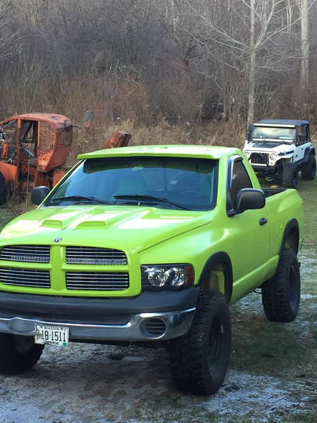 2002 Dodge Ram 1500 For Sale >> 2002 Dodge Ram 1500 For Sale In North Anson Me Price 4 500