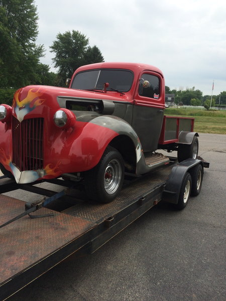 1940 ford pick up for Sale in Somonauk, IL   Collector Car Nation