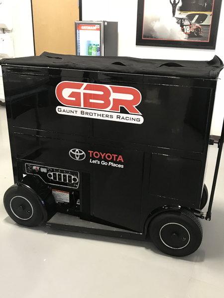 NASCAR Portable Generator  for Sale $4,500