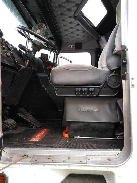 Kenworth K100 Straight Truck  for Sale $149,500