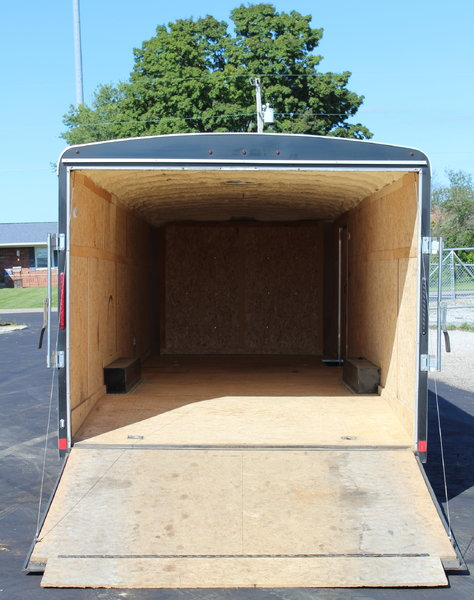 Pre-Owned 2018 28' US Cargo PACX Car Hauler