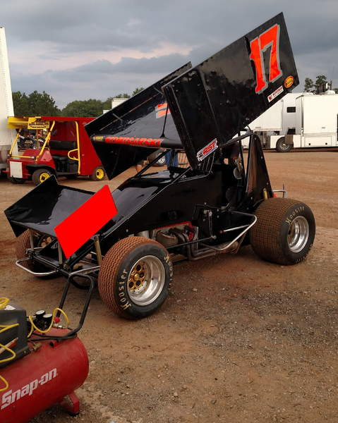 2010 Maxim Roller  for Sale $5,500