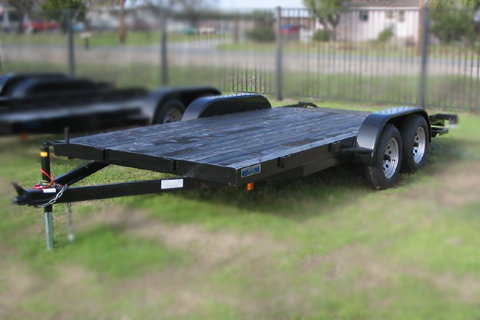 16' Carson Car Hauler  for Sale $2,695
