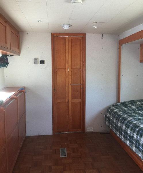Custom Hayes Motorhome  for Sale $60,000