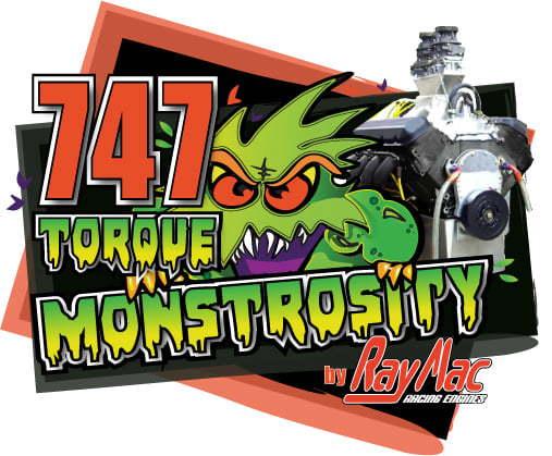747 BBC Torque Monstrosity Short Block Kit 12.7:1 Compressio  for Sale $7,940