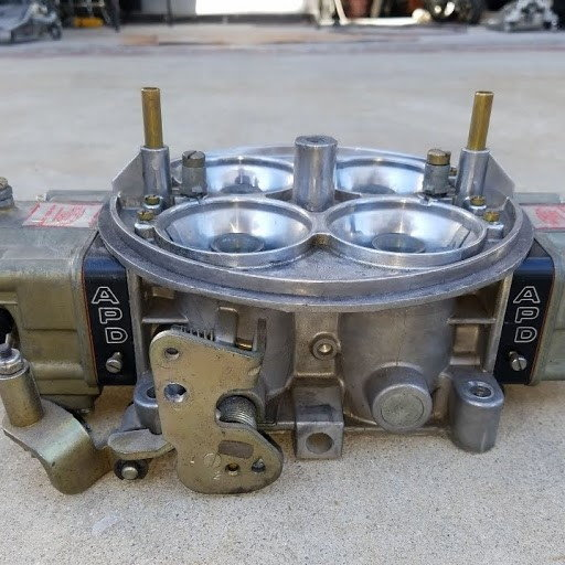 1150 APD Dominator Alcohol Carb  for Sale $750