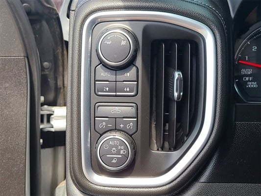 2019 Chevrolet Silverado 1500  for Sale $41,544