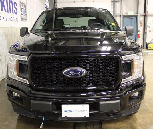 2020 Ford F-150  for Sale $52,995