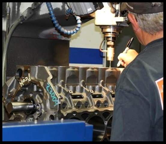Chevy BBC 632 DRAG SERIES Base Engine, AFR HEADS Merlin IV B  for Sale $15,650