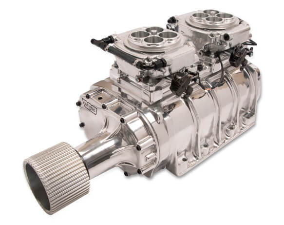 Dual Sniper EFI for Blown or Unblown  supports 1250 HP   for Sale $1,999