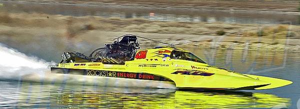 Top Fuel Hydro