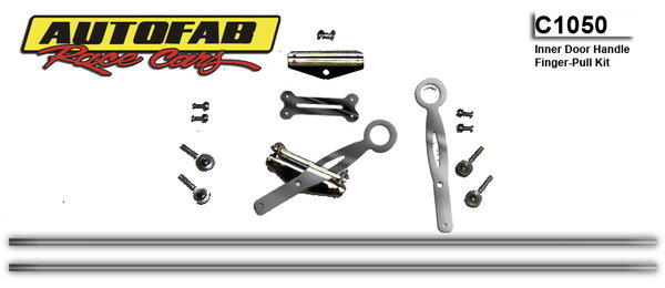 Autofab Inner Door Handle Kit for Fiberglass Doors  for Sale $99