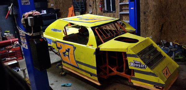 Mod lite chassis and body for sale in MEADVILLE, PA, Price: $1,500