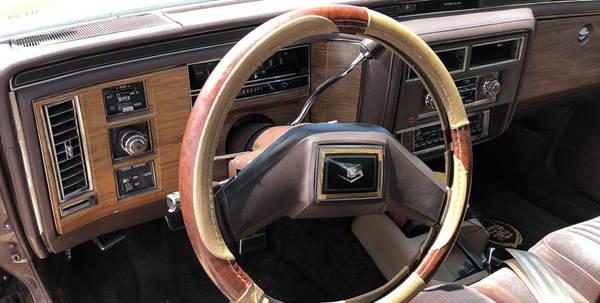 1983 Cadillac DeVille  for Sale $0