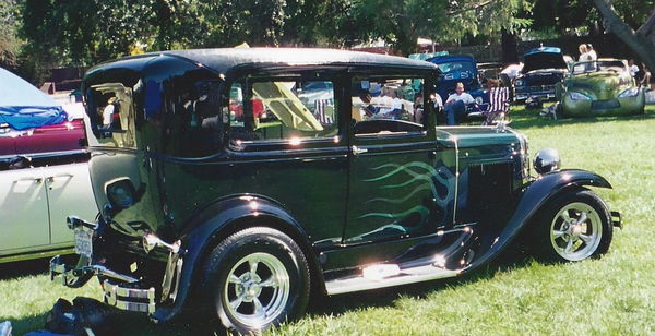 Sedan  for Sale $22,000