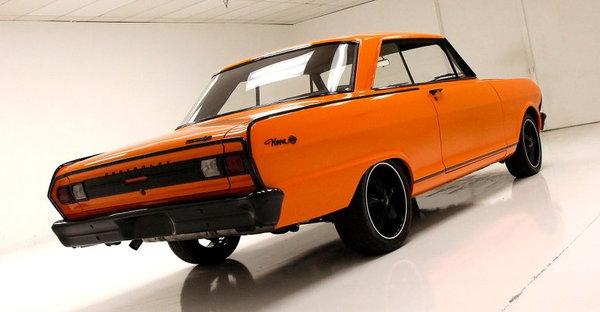1965 Chevrolet Nova SS  for Sale $21,500