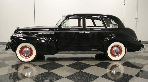 1940 Buick 40  for Sale $33,995