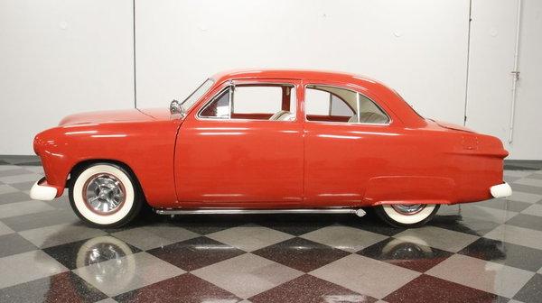 1950 Ford Sedan  for Sale $21,995