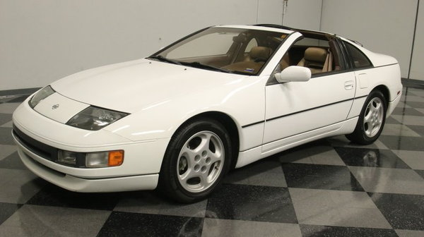 1993 Nissan 300ZX T-Top  for Sale $17,995