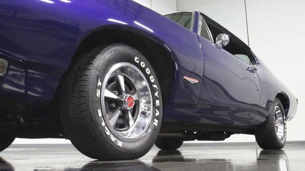 1968 Pontiac LeMans GTO Tribute  for Sale $28,995