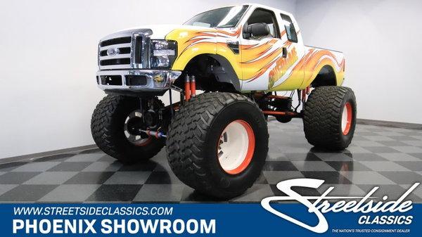 Monster Trucks For Sale >> 2008 Ford F 250 Monster Truck For Sale In Mesa Az Price 72 995