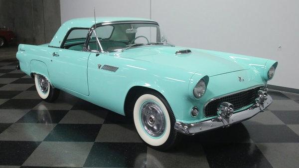 1955 Ford Thunderbird  for Sale $49,995