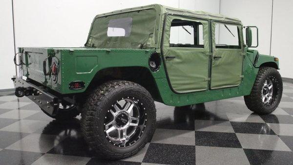 1985 AM General M998 Humvee  for Sale $39,995