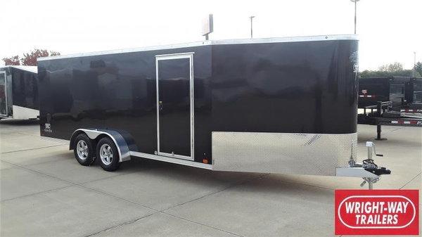 2020 ATC RAVEN SNOW 18+6 Snowmobile  for Sale $9,675