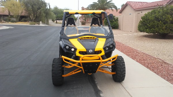 Can Am 2011  for Sale $7,500