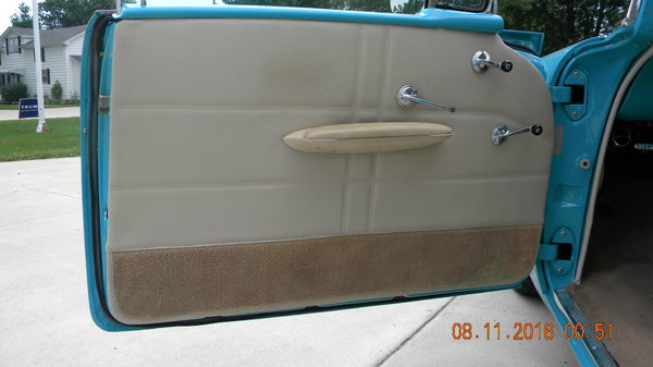 1957 Chevrolet Bel Air  for Sale $53,500