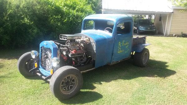 1939 Chevrolet JD  for Sale $24,000