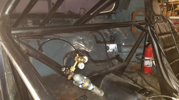 84 Pontiac Firebird  for Sale $7,500