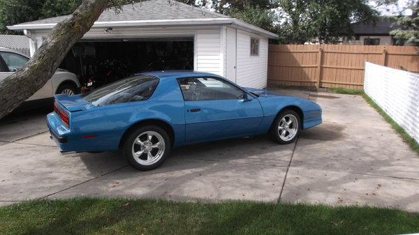 1986 Pontiac Firebird  for Sale $11,500