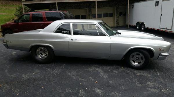1966 Biscayne  for Sale $27,500