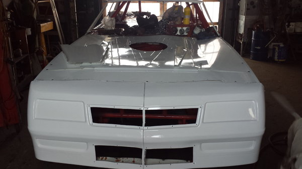 Street Stock  for Sale $4,000