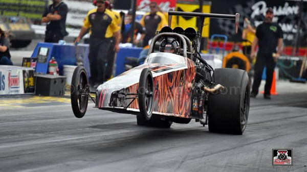 Top Dragster Complete  for Sale $45,000
