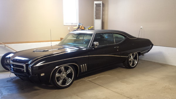 1969 Buick Skylark For Sale In North Jackson Oh Racingjunk