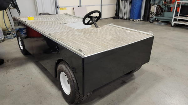 RUNNING & DRIVING PIT CART  for Sale $3,500