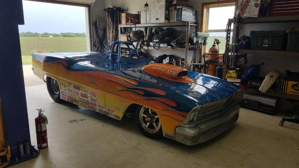 67 Chevy 2
