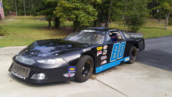 Super late model  for Sale $12,000