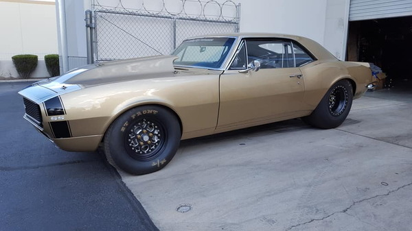 1967 Camaro RS/SS Cleanest around! PRICE LOWERED!