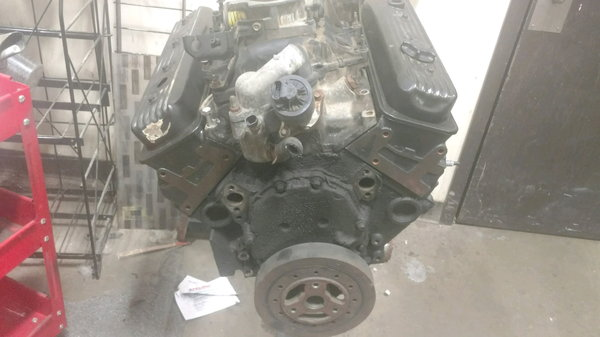 vortec 350  for Sale $500