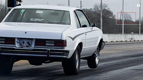 1980 Chevy Malibu   for Sale $12,800