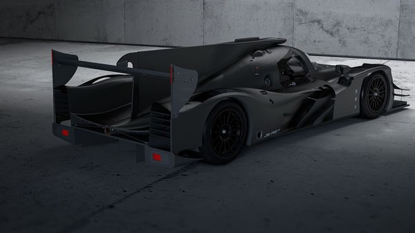 2017 Ligier LMP2 Prototype  for Sale $399,900