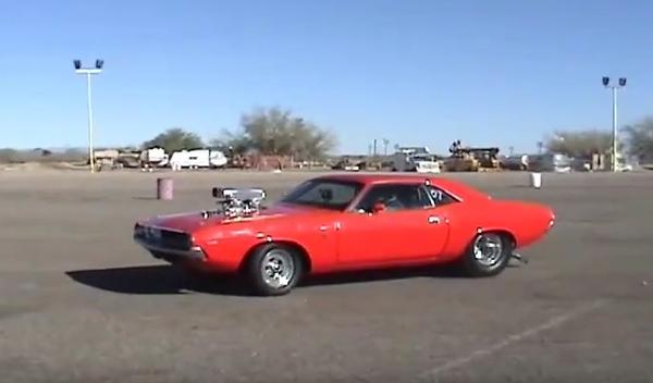 1973 Dodge Challenger  for Sale $17,000