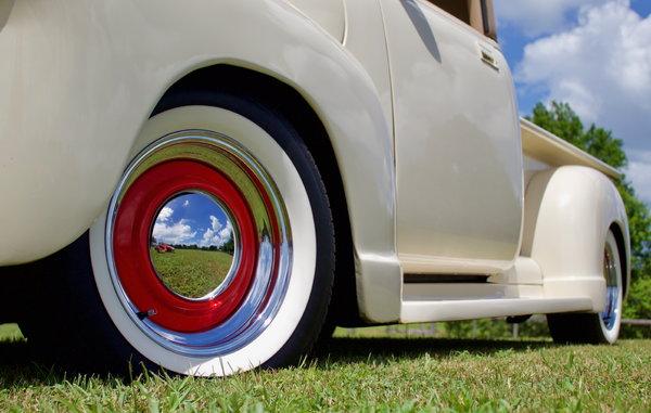 1948 Chevrolet 3100 Speedster Custom built Convertible