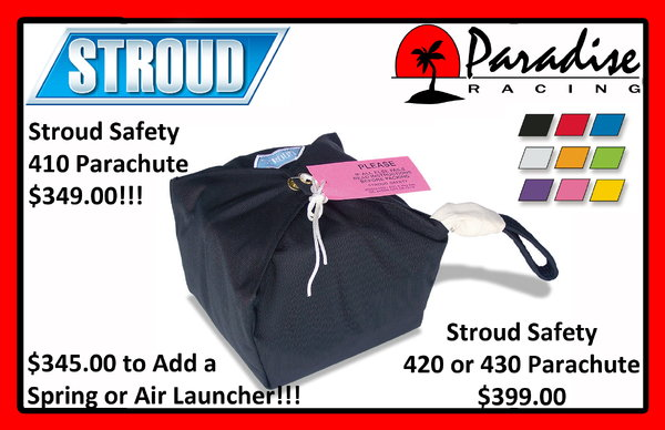 Stroud Safety Products!!!  for Sale $595