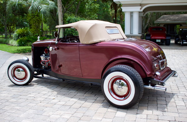 1932 Ford High-Boy  for Sale $32,500